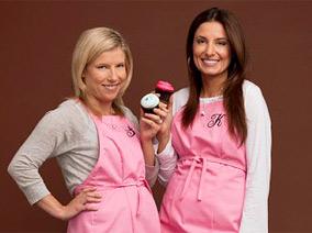 dc cupcakes sisters