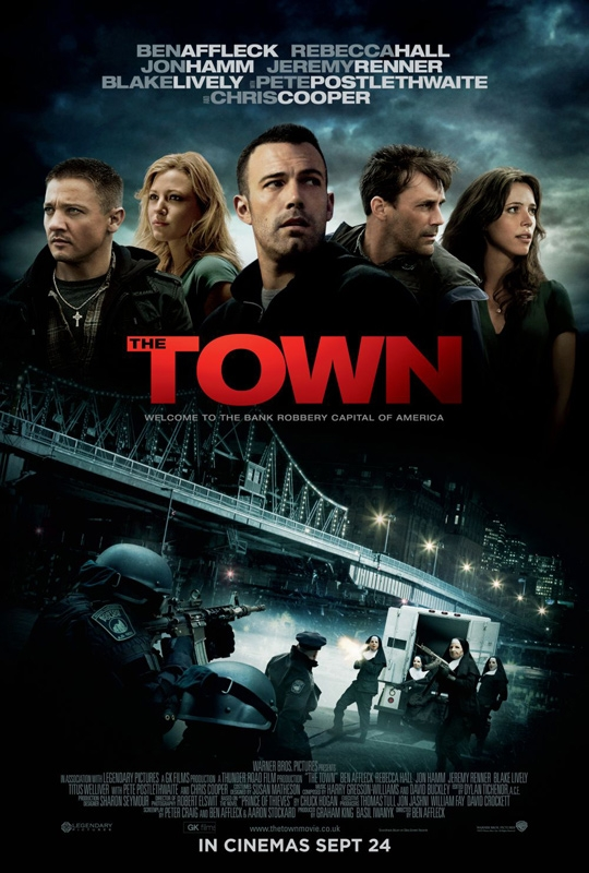 The-Town-movie-poster-international