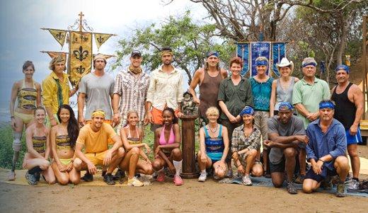 Survivor-nicaragua-cast