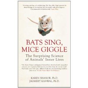 Bats sing book