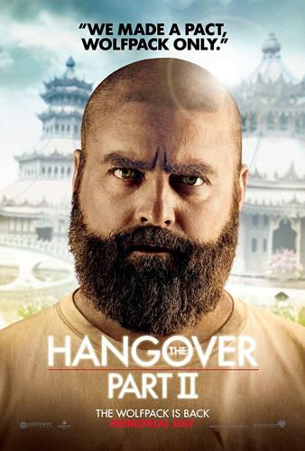 Hangover-2-zach-galifianakis-poster